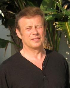 Ephraim Clark